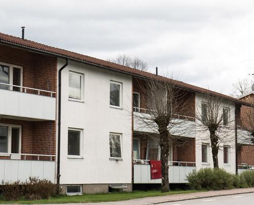 Torggatan storgatan lägenheter i Reftele